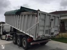 Tisvol Basculante aluminio semi-trailer