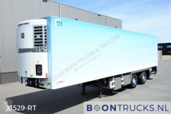 Chereau mono temperature refrigerated semi-trailer INOGAM | THERMOKING SPECTRUM * MULTITEMP * LAADKLEP * APK 05-2021