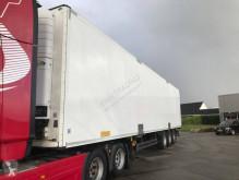 semi remorque Schmitz Cargobull schmitz cooler carrier doppelstock