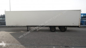 naczepa Groenewegen CLOSED BOX TRAILER