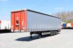 trailer Schuifzeilen Van Hool