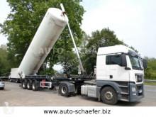 Feldbinder KIPPSILO 52.3 / GGVS semi-trailer