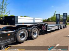 semi remorque nc OBS-18-30HU Extendable - Powersteering - Liftbed - Semi