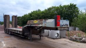 Castera SS343B1S semi-trailer
