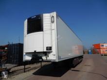 trailer koelwagen mono temperatuur Kögel