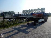 Krone SDC 27 semi-trailer