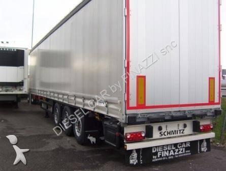 Vedere le foto Semirimorchio Schmitz Cargobull SCS 24/L 13,62 E B