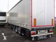 Semi remorque rideaux coulissants (plsc) Schmitz Cargobull SCS 24/L 13,62 E B