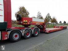 Naczepa Faymonville STBZ-4VA do transportu sprzętów ciężkich używana