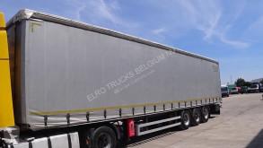Trailor TX34CW semi-trailer