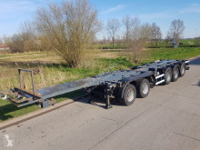 naczepa Nooteboom CT-60-05D Combi trailer 5 assen