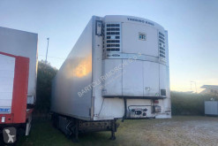 Menci SEMIRIMORCHIO, FRIGORIFERO, 6 assi semi-trailer used refrigerated