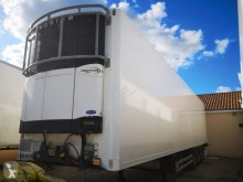 Lamberet SR2 semi-trailer used multi temperature refrigerated