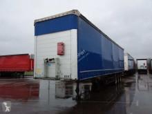 Schmitz Cargobull Schuifzeil semi-trailer