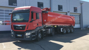 Kässbohrer SKS 27 semi-trailer new tipper
