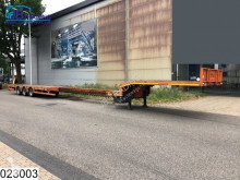 semi reboque Nooteboom Lowbed 6.42 mtr extendable, 51840 kg, Lowbed, B 2.48 mtr + 2 x 0,25 mtr