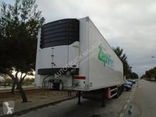 Semi remorque frigo Samro semiremolque frigorifico 3 ejes