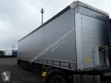 semirremolque Schmitz Cargobull SCS 24/L Seitenpl/Curtainsider LaSi XL Liftachse