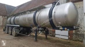 trailer tank Satri