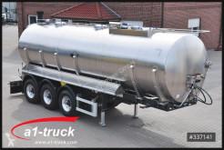 Kässbohrer Schwarte Jansky NEU Gülle 30m³ Börger, Premium, semi-trailer