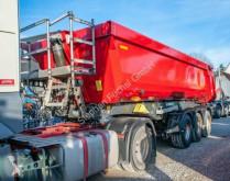 Schmitz Cargobull Cargobull SKI24 Kippmulde Hydraulische Klappe semi-trailer