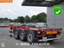 semi remorque Schmitz Cargobull SCF24 1x20 1x30 ft ADR