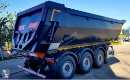 Coder JD26 semi-trailer new tipper