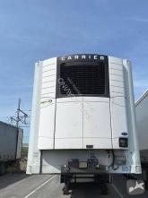 naczepa chłodnia z regulowaną temperaturą Lamberet