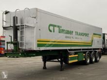 Bulthuis KIPPER ALUMINIUM TATA 03 ELEC. KIPPER 58m3 BPW semi-trailer