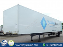 Fruehauf ONCRS 22-110 semi-trailer used