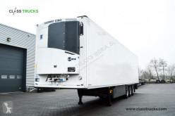 semirremolque Schmitz Cargobull SKO24/L - FP 45 ThermoKing SLXi300 DoubleDeck