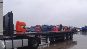 Kögel SUSPENSION LAMES / FULL STEEL SUSPENSION / BPW-axles semi-trailer