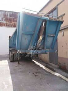 AMT Trailer Arpon Ibérica semi-trailer used tipper