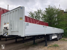 semirremolque Krone SDP 27 building material trailer open as new!