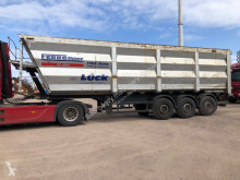 trailer nc Lueck - 55m³-FERROLINER HARDOX FOR STEEL TRANSPORT