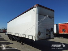 Návěs Schmitz Cargobull Rideaux Coulissant Mega posuvné závěsy použitý