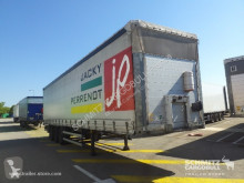 félpótkocsi Schmitz Cargobull Rideaux Coulissant Standard