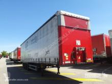 félpótkocsi Schmitz Cargobull Rideaux Coulissant Mega