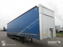 Schmitz Cargobull Curtainsider Mega Getränke semi-trailer