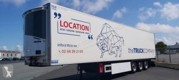 Bizien SR Frigo disponible semi-trailer used refrigerated