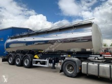 Menci food tanker semi-trailer