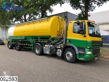 Welgro Silo 90 WSL 33-24, Silo, Bulk, 8 Compartments, Airco, Analoge tachograaf, Combi semi-trailer