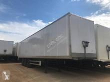 Trailer bakwagen Samro fourgon BV 271 VP Location vente: 530 € X 48 VR 490 €