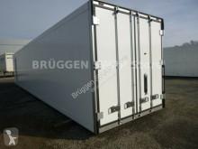 equipamientos carrocería caja isotérmica Krone