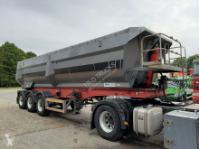 MOL tipper semi-trailer Kipper 3 assen 27m3