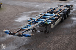 semirimorchio Krone Container chassis 45ft. / Multi