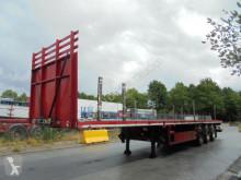 Návěs plošina Broshuis 31N0-EU