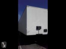 Félpótkocsi Lecitrailer Non spécifié használt furgon