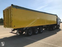 Fruehauf semi-trailer used tipper