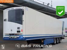 semi remorque Schmitz Cargobull Thermo King SLX-Spectrum Bi-/Dualtemp Doppelstock Blumenbreit